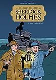 Les Archives secrètes de Sherlock Holmes - Tome 01 NE : Retour à Baskerville Hall (French Edition)