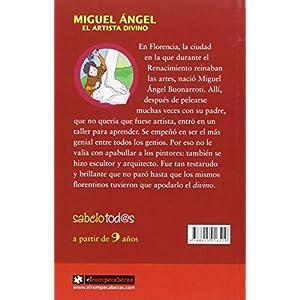 MIGUEL ÁNGEL el artista divino (Sabelotod@s)