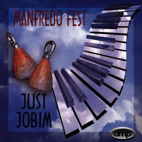 Just Jobim by Manfredo Fest (1998-08-24)