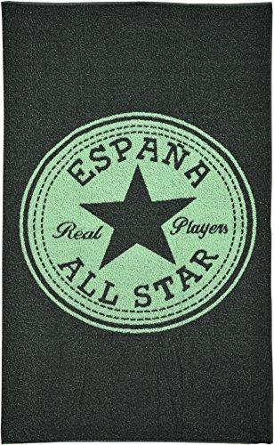 Casa Ydeal Store Toalla de Playa 100cm x 160cm España All Star (Verde) c00d7f65f5