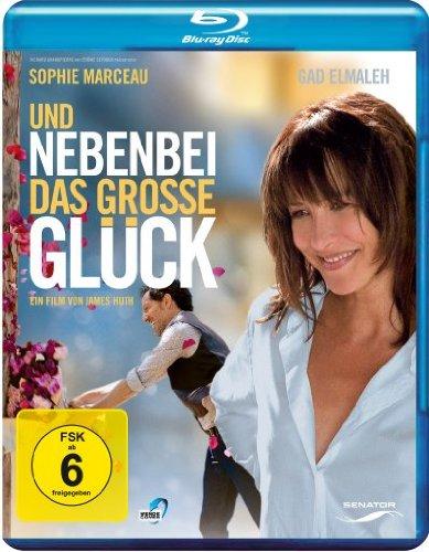 Bild von Und nebenbei das große Glück [Blu-ray]