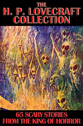 The H. P. Lovecraft Collection: 65 Scary Stories from the King of Horror (English Edition) Chaos Beast Men
