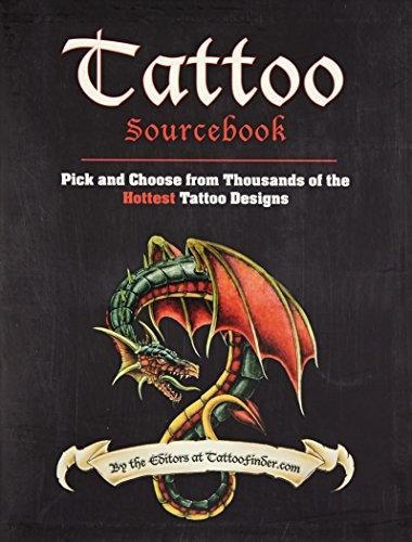 Tattoo Sourcebook  by  TattooFinder.com