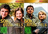 SOKO Kitzbühel - Box 5+6 (4 DVDs)