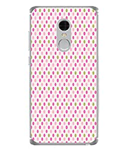 Fuson Designer Back Case Cover for Xiaomi Redmi Note 4 (2017 Edition) (your soul rat tower wine spoons )