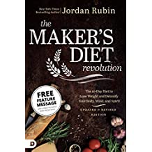 The Maker's Diet Revolution: Free Featured Sample