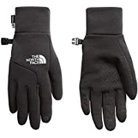 The North Face Ascentials TNF Guantes, Mujer, Negro (Tnf Black), S