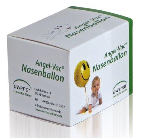 Angel-Vac Nasenballon, Angel Vac, Awenar