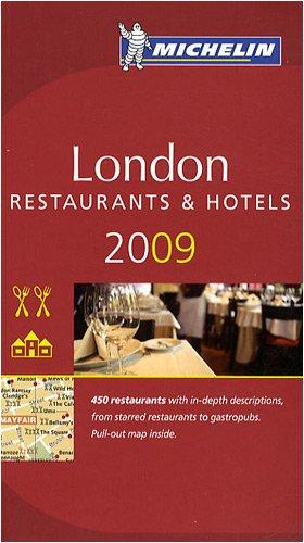 London : Restaurants & Hotels