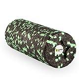 Balance Roll Mini Faszienrolle - Kleine Selbstmassage Faszien Rolle - Gezielte Massage der Arme, Beine, Füße und Waden