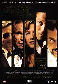 Goldene Zeiten (Einzel-DVD)