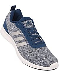 Adidas Mens Mesh Lace Up Sports Shoes