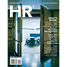 HR 2 (with Coursemate and Career Transitions 2.0 Printed Access Card) (Engaging 4ltr Press Titles for Management)