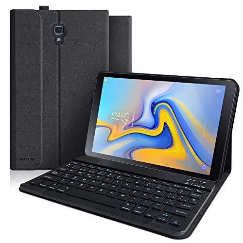 Funda Teclado Samsung Galaxy Tab A 10.5 2018