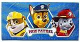 Paw Patrol Strandhandtuch - blau -