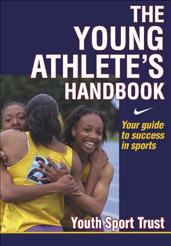 The Young Athletes Handbook por Steve Youth Sport Trust