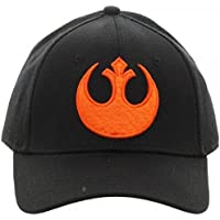 Cappello da Baseball, motivo: Star Wars, Rebel