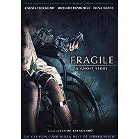 Fragile - A Ghost Story