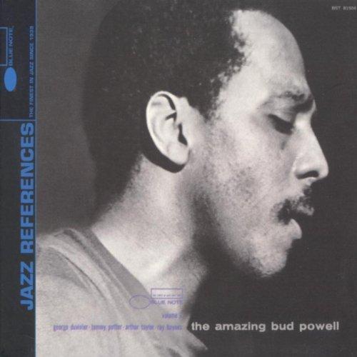 The Amazing Bud Powell Vol 2