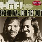 Rhino Hi-Five: England Dan & John Ford Coley
