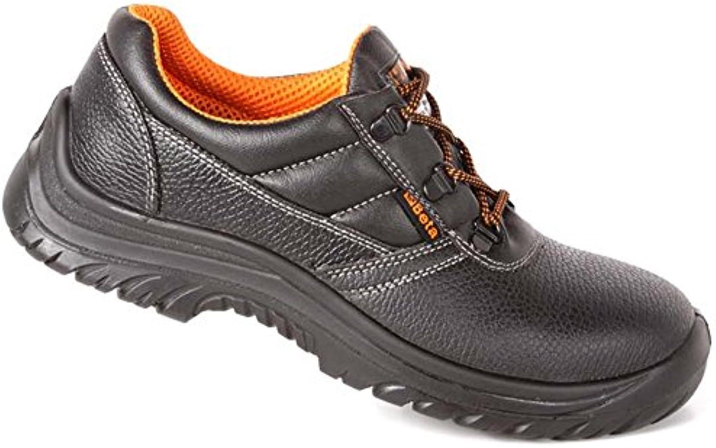 Beta 072410541-7241C 41-Zapatos De Piel Con Plantilla