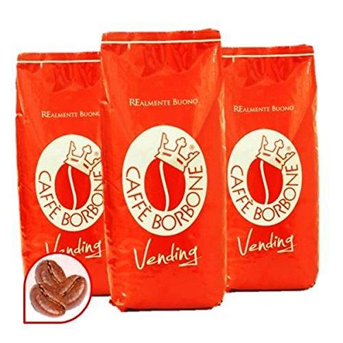 51huMbmzHYL Caffè in grani Borbone