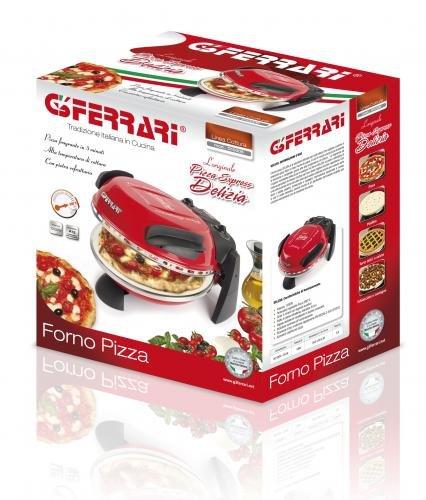 Pizzaofen Ferrari Express - 3
