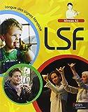 Manuel langues des signes française - Niveau A1