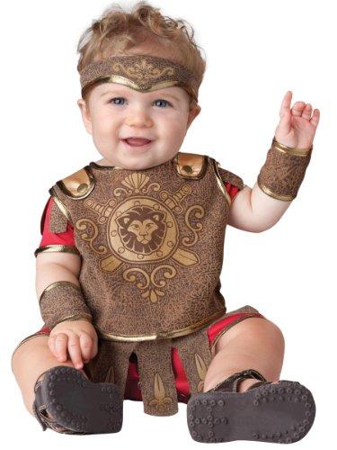 Roman Gladiator Kostüm Baby