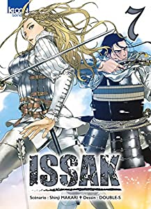 Issak Edition simple Tome 7