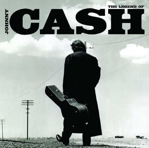 The Legend Of Johnny Cash (Int...