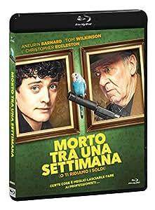 Morto Tra Una Settimana O Ti Ridiamo I Soldi ( Blu Ray)