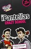 Crazy school. Con poster