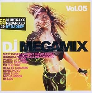 DJ Megamix Vol.5