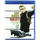 Bullit (Blu-Ray) (Import) (Keine Deutsche Sprache) (2007) Jacqueline Bissett; Steve Mcqueen; Don Gord