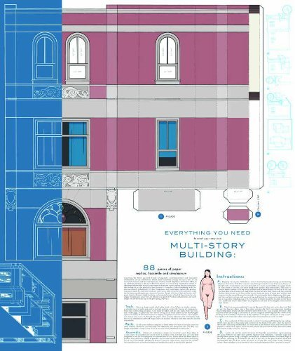 Building Stories: The Limited building Model Edition by Chris Ware (2012-08-02)