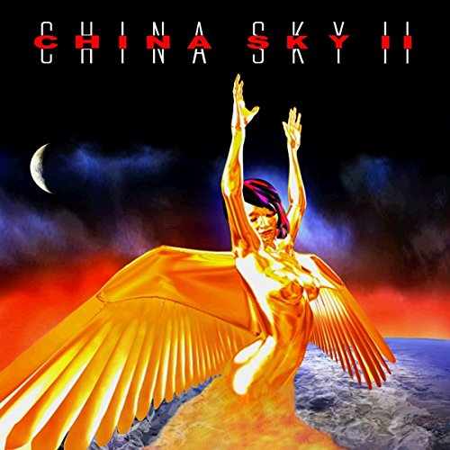 China Sky: China Sky II (Audio CD)