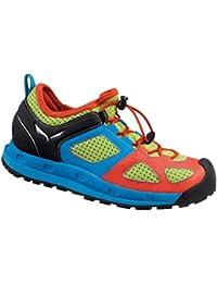 SALEWA JR SWIFT - Zapatillas De Deporte Para Exterior de material sintético infantil