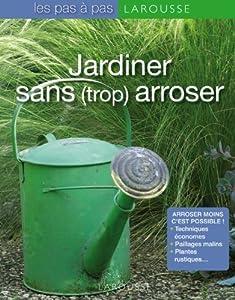 """Afficher """"Jardiner sans (trop) arroser"""""""