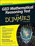 Best 2015 Ged Libros - GED Mathematical Reasoning Test For Dummies by Murray Review