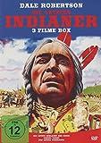Die letzten Indianer - 3 Filme Box-Edition