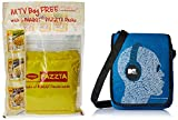 #9: Maggi Pazzta Pack, 398g with Free MTV Bag