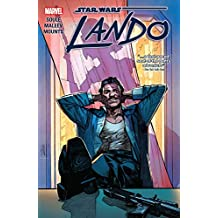 Star Wars: Lando (Lando (2015)) (English Edition)