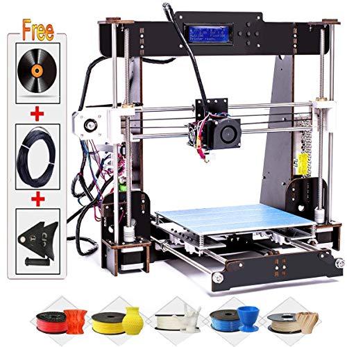 Kit de Impresora 3D DIY