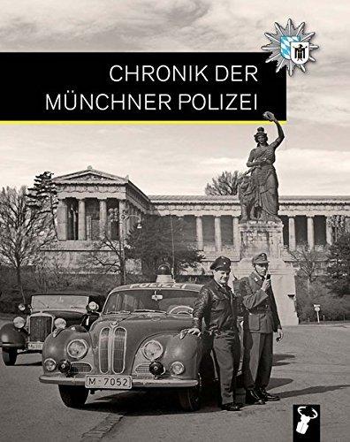 Chronik der Münchner Polizei (2015-11-11)