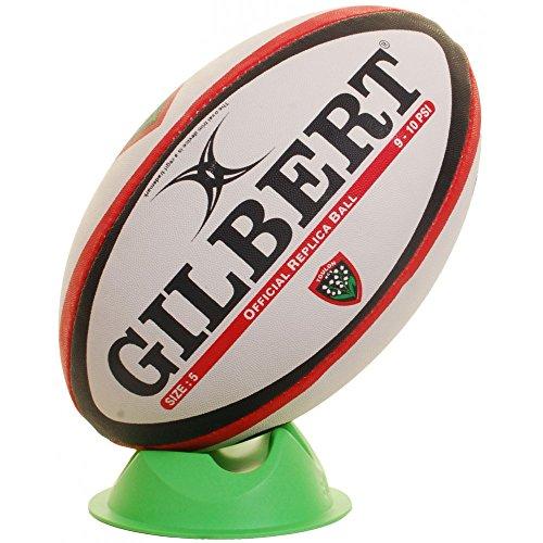 Ballon rugby - Rugby Club Toulonnais T5 - Gilbert