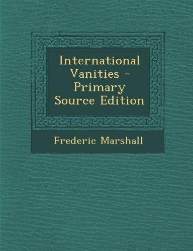 International Vanities