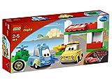 LEGO DUPLO Cars 5818: Luigi's Italian Place