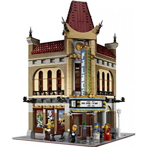 Teatro Palace (10232)  LEGO Creator
