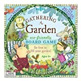 eeBoo - Gathering a Garden Board Game by eeBoo